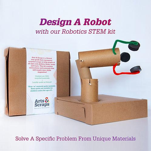 Design A Robot