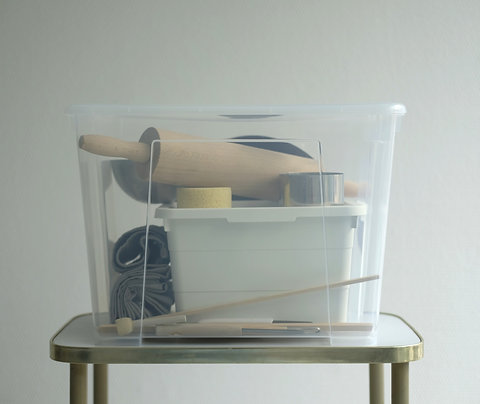 Kreativ-Box (1 Person)