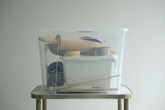 Kreativ-Box (2 Personen)