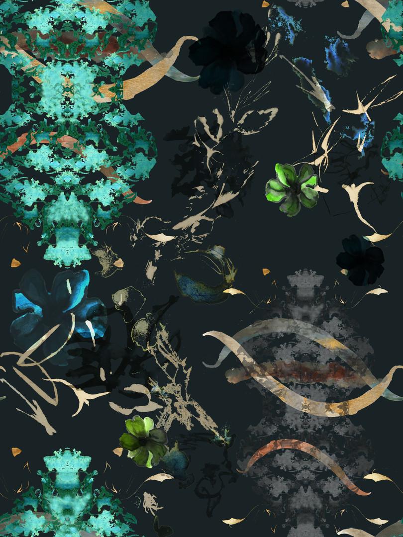 Emerald Lichen