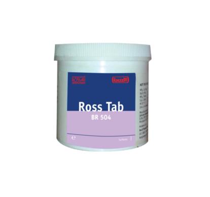 Ross Tab, 50 tablets- Vegetable sanitizer