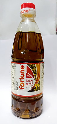 Fortune Kachi Ghani