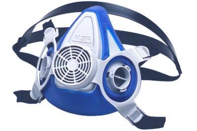 Respirator by MSA