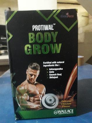 Protiwal-Body Growth