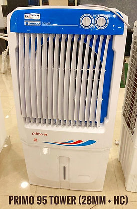 """Pioneer 16"""" Primo 95 Tower 28mm Air Cooler"""