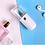 Thumbnail: Nano Mist Sprayer,USB Handy Nano Mist Spray Atomization Mister Face Facial Moist