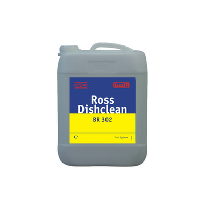 Ross Dishclean BR302, 30kg- Auto dishwash K8