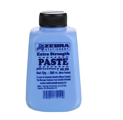 Adhesive Glue Paste, 300ml