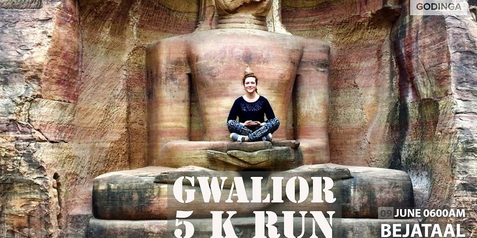 Gwalior 5 K Run