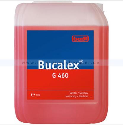 G460 Bucalex, 5L- Intensive washroom cleaner