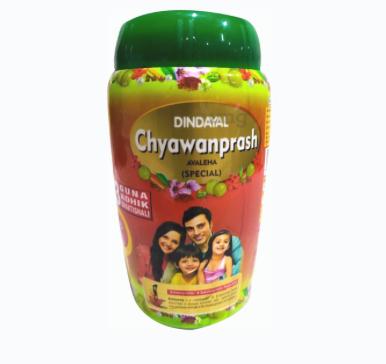 DINDAYAL Chyawanprash Avaleha (Special) 1kg