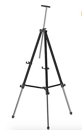 Telescopic Easel