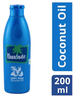Parachute Coconut Oil - 200 ml