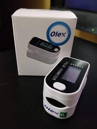 Pulse Monitor Oximeter