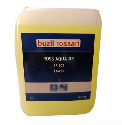 Ross Aqua OR BR802 Lemon, 5L, Hand Wash
