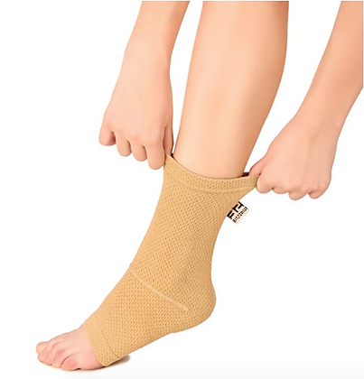 Compression Anklet Support