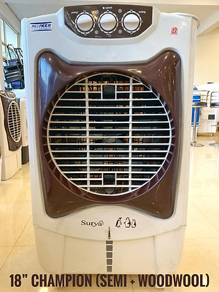 """Pioneer 18"""" Champion -25mm Air cooler"""
