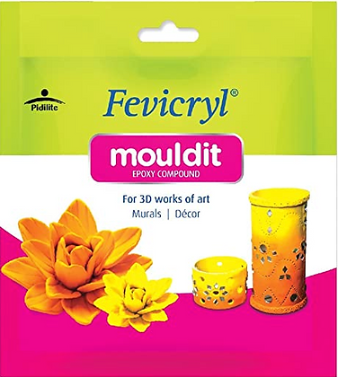 Fevicryl Mouldit (50 g), 1pc