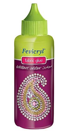 Pidilite Fabric Glue (80 Ml)