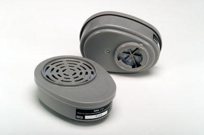 MSA Cartridge For Advantage Respirator