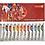 Thumbnail: Camel Camlin Acrylic Color Box - 20ml Tubes, 12 Shades