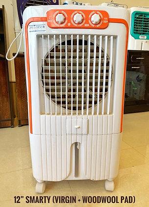 "Pioneer 12"" Smarty-25mm Air Cooler"