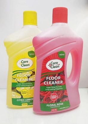Clean Care Floor Cleaner 500ml