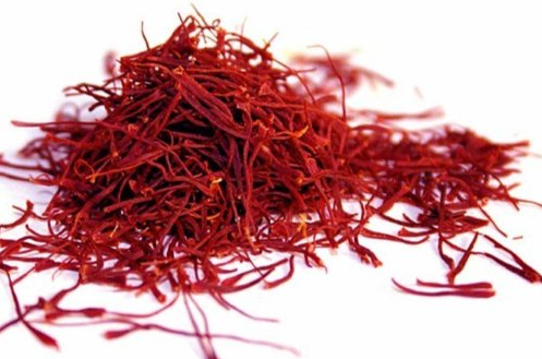 Saffron 100% Pure, 1gm