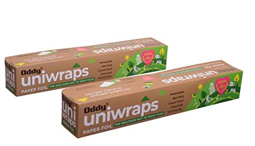 ODDY Uniwrap Roll wra20, 1pc