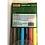 Thumbnail: Camlin Brush Pens - Pack of 6 Shades