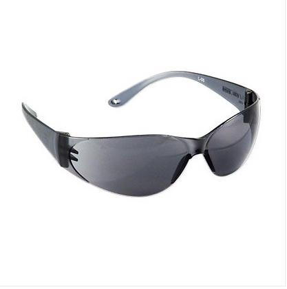MSA Arctic Safety Glasses with Smoke Frame & Smoke Lens
