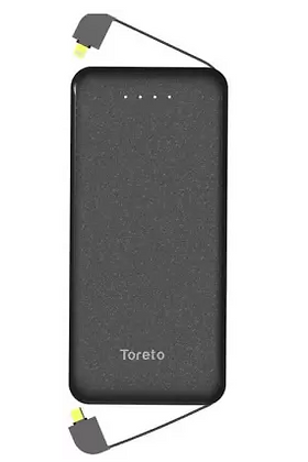 Trio Power Tor-36 10000 mAh Powerbank