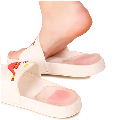 Silicon Gel Heel Cushion for Men and Women