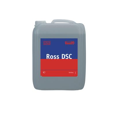 Ross DSC Liquid, 5L- Descaler K4