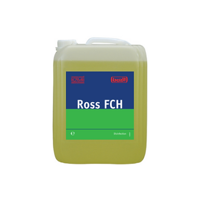 Ross B2 FCH, 5L- Hard surface cleaner