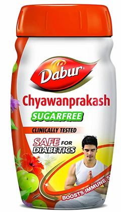 Dabur Chyawanprakash Sugarfree - 900 g