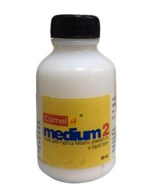 Camel Crylin Medium