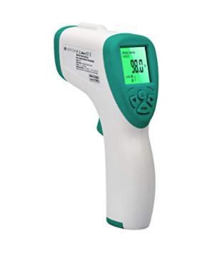 EVERYCOM IR Non Contact IR Thermometer