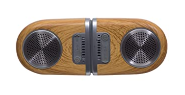 Magnetic Bluetooth Speaker with TWS Technology Twin MAGNO- TOR 310