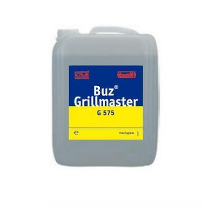 G575 Buz Grillmaster, 5L- Grill & Hot surface cleaner