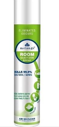 Melange Room Sanitizer Spray, 300 mL