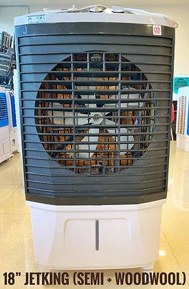 """Pioneer 18"""" Jetking-25mm Air Cooler"""