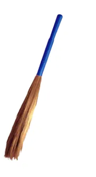 Broomstick/ Phool Jhadu, 1pc