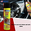 Thumbnail: CL-100-60 ATV Chain Lube Spray Cleaner All Purpose Cable Lubricant Oil for Bike
