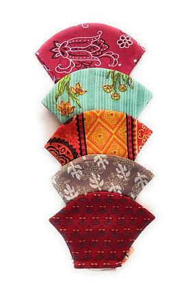 SE Pure Cotton Reusable Mask, 1pc