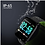 Thumbnail: Bloom-3 Smart Watch- Fitness Activity Tracker TOR-83