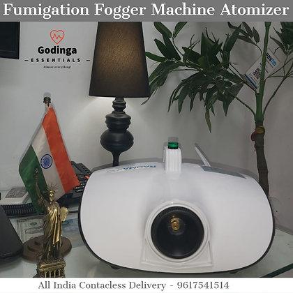 Fumigation Fog Machine, For Sanitization