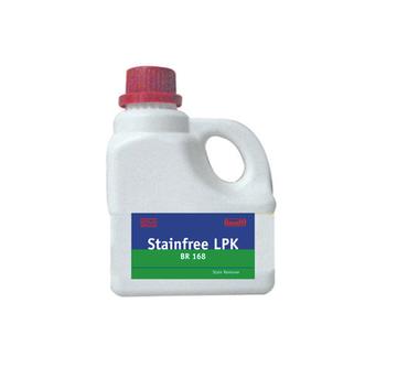 Stainfree LPK Liquid, 500ml- lipstick stain remover