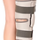 Thumbnail: Knee Support Cap with Dual Side Stabilizer