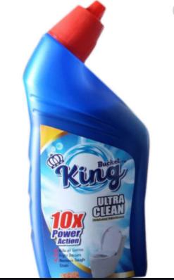 Toilet Cleaner (Blue)